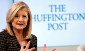 'To think of Huffington Post as taking a wrecking ball to a noble industry which would otherwise have found a righteous path of prosperity and good practice through the digital swamp is completely wrong.'