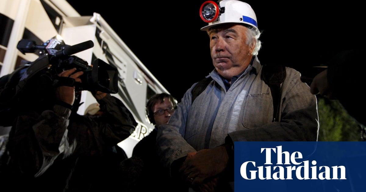 Top US coal boss Robert Murray: Trump 'can't bring mining
