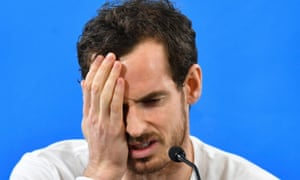Andy Murray pulls out of the Australian Open 2018 due to an ongoing hip injury.