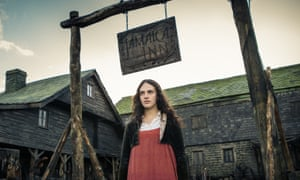 Jamaica InnProgramme Name: Jamaica Inn - TX: n/a - Episode: n/a (No. n/a) - Picture Shows: Mary Yellan (JESSICA BROWN FINDLAY) - (C) Origin Pictures - Photographer: Robert Viglasky