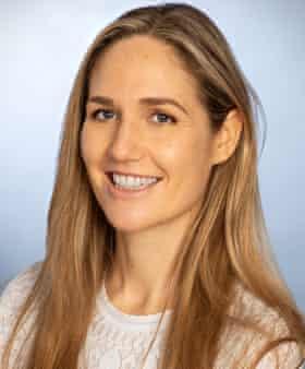 Sarah Gilmartin.