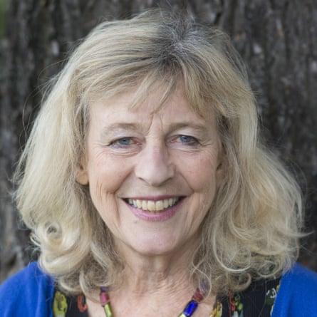 Deborah Moggach at the Cheltenham Literature Festival 2016