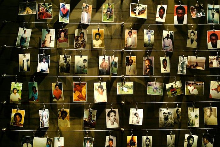 Americas Secret Role In The Rwandan Genocide