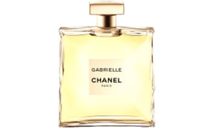 Chanel's new Gabrielle fragrance