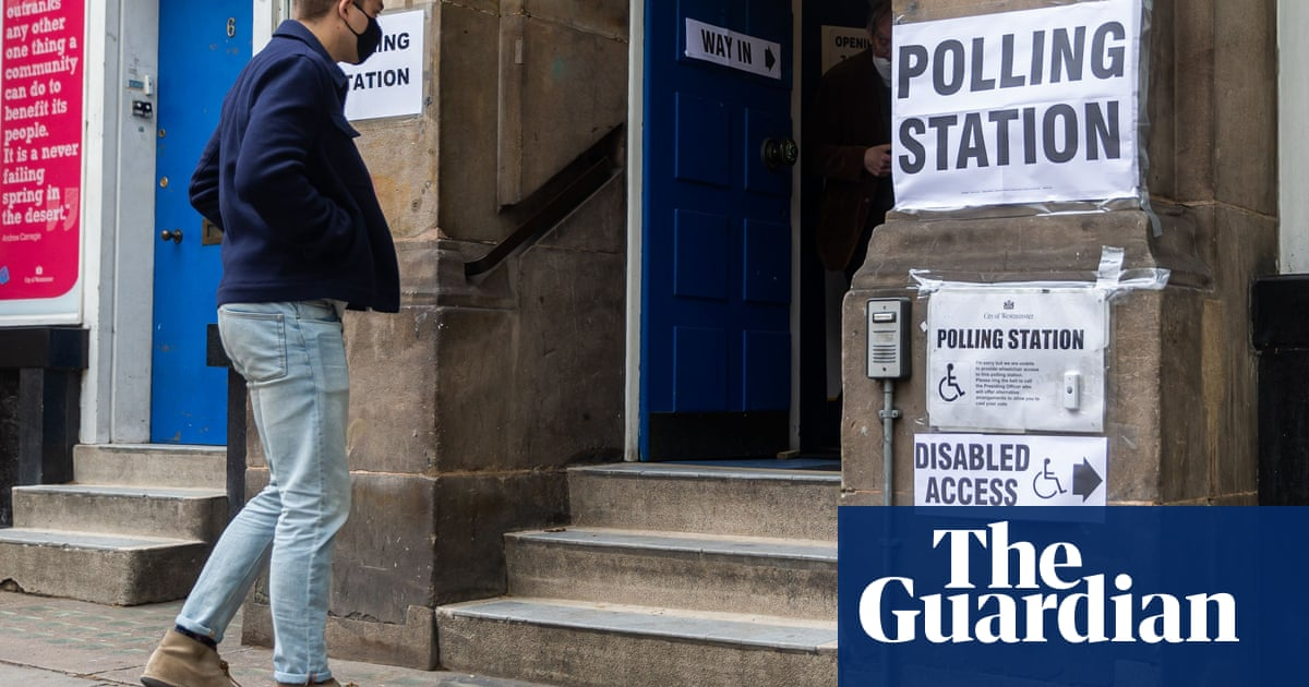 More than 2m voters may lack photo ID required under new UK bill