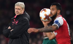 Will Arsène Wenger set up to defend against free-scoring Manchester City?