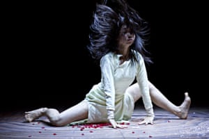 Akram Khan Company's Until the Lions.