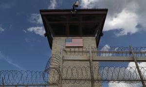 Guantánamo Bay military prison