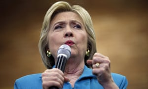 Hillary Clinton's use of mobile devices to conduct official business on her personal email account and private server ran counter to department security guidelines.