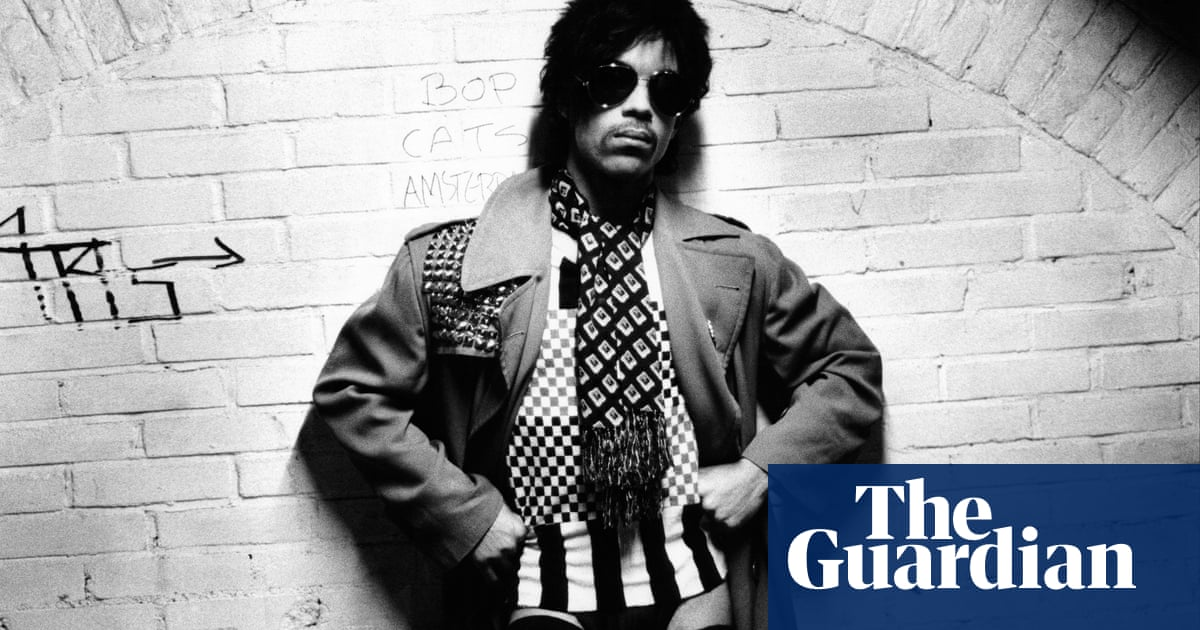 Prince's 50 greatest singles – ranked! | Music | The Guardian