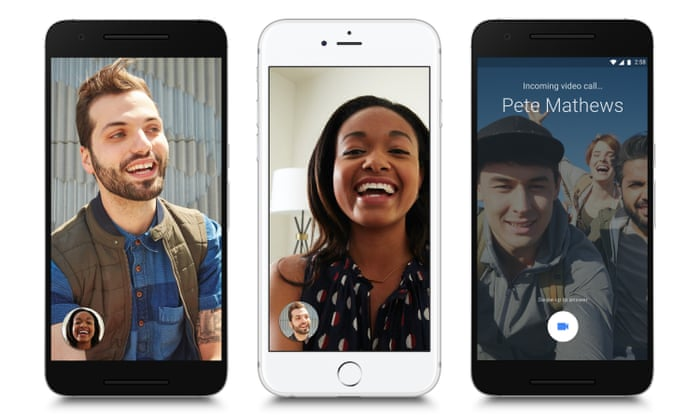 Duo video calling app: Google launches cross-platform answer to