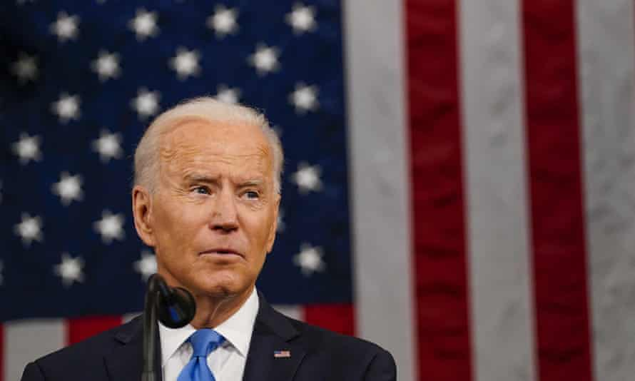 The Biden administration wants a minimum global corporate tax rate of 15% for multinationals.