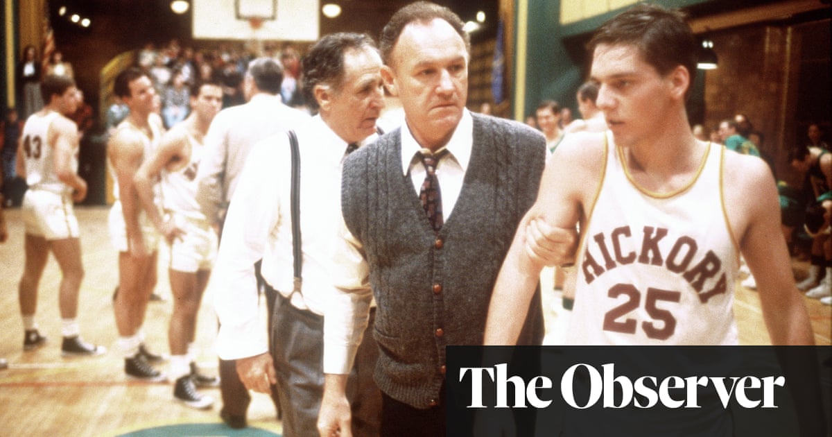 Streaming: great basketball films to watch after The Last Dance