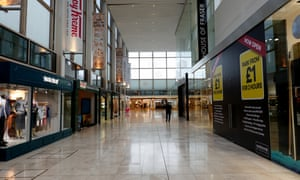 'Lockdown also appears to have permanently changed some consumers' shopping habits,' says Helen Dickinson of the British Retail Consortium.