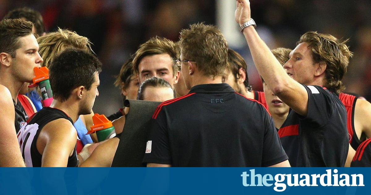 doping in sport and the afl