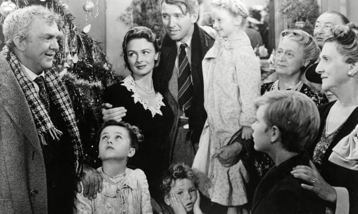 Quiz: Are you a festive film fanatic?