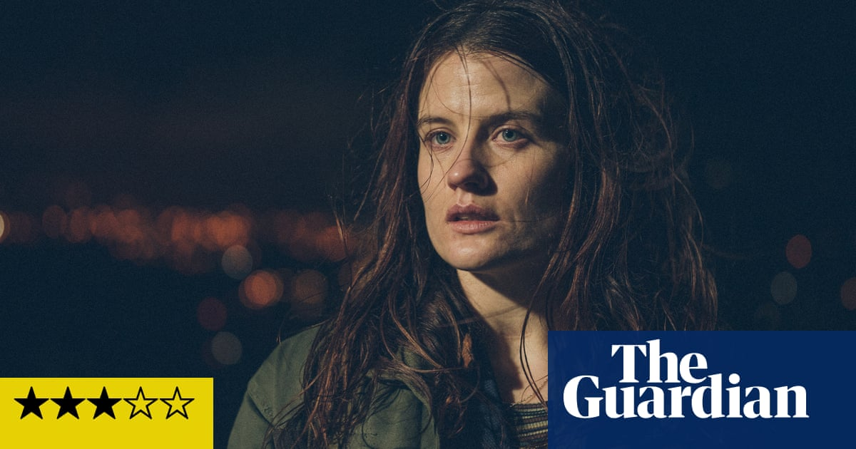 Wildfire review – potent Irish drama about the legacy of violence