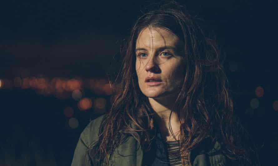 Nika McGuigan in Wildfire