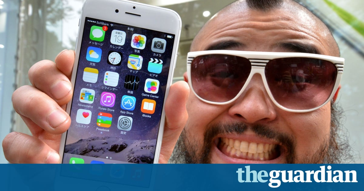 Plus iphone news bad for 6