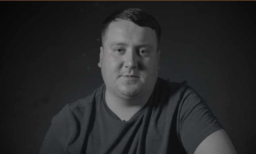 Robbie Mullen