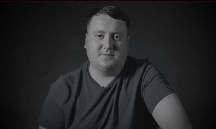 Robbie Mullen.