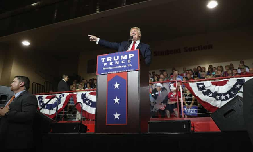 Donald Trump has stirred new anger among American Muslims with his comments on the Khan family.