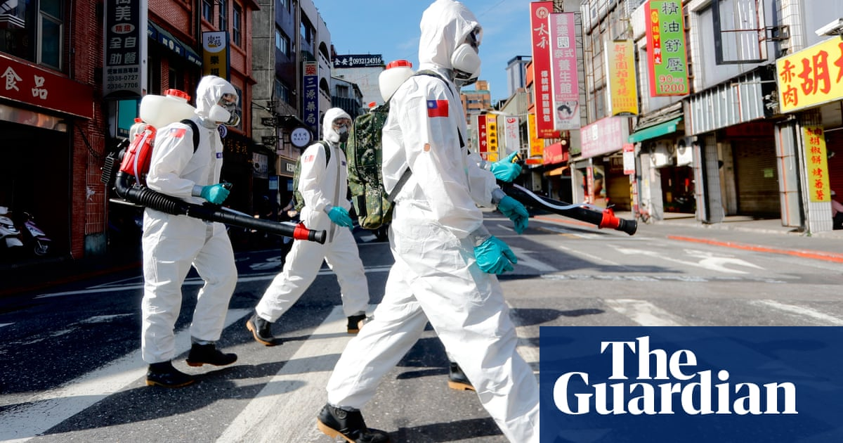 A victim of its own success: how Taiwan failed to plan for a major Covid outbreak