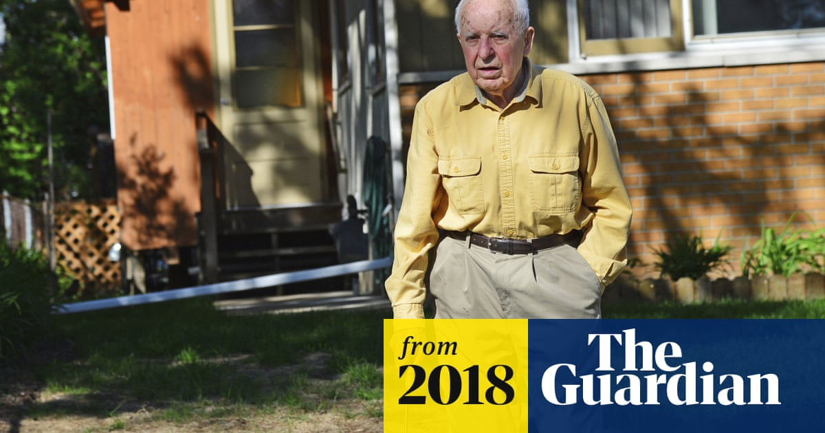 US acts on Polish extradition request for 99-year-old accused of war