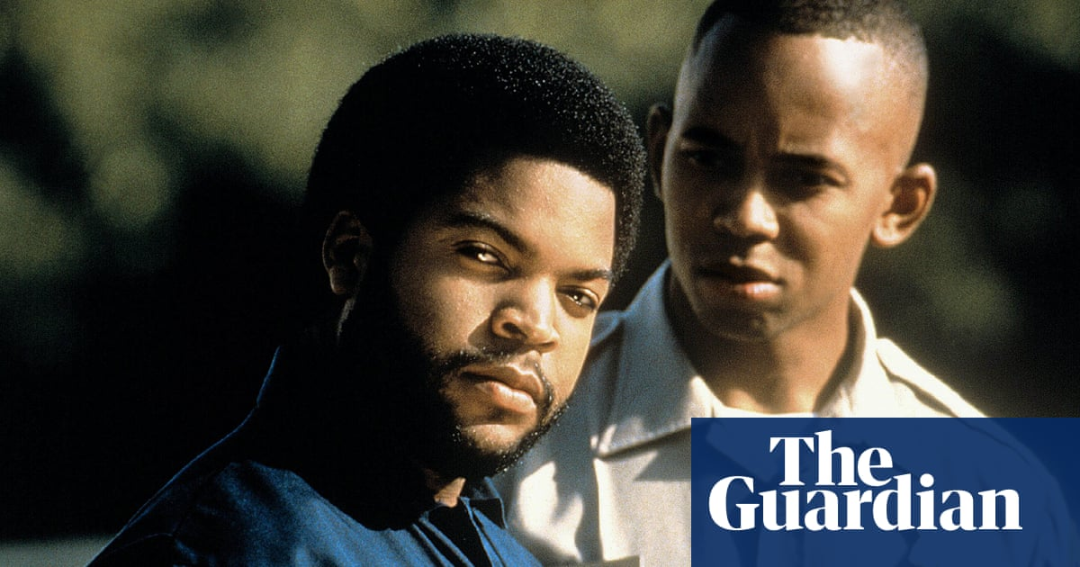 The Glass Shield: a forgotten 90s drama shows the danger of broken policing