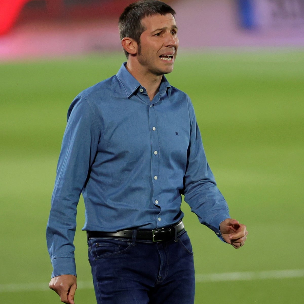 Valencia confirm sacking of coach Albert Celades after poor run of ...
