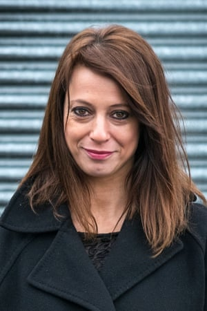 Gloria De Piero, new shadow minister for young people and voter registration.