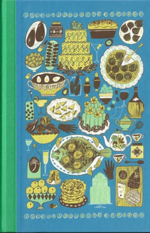 The Folio Book of Food & Drink.