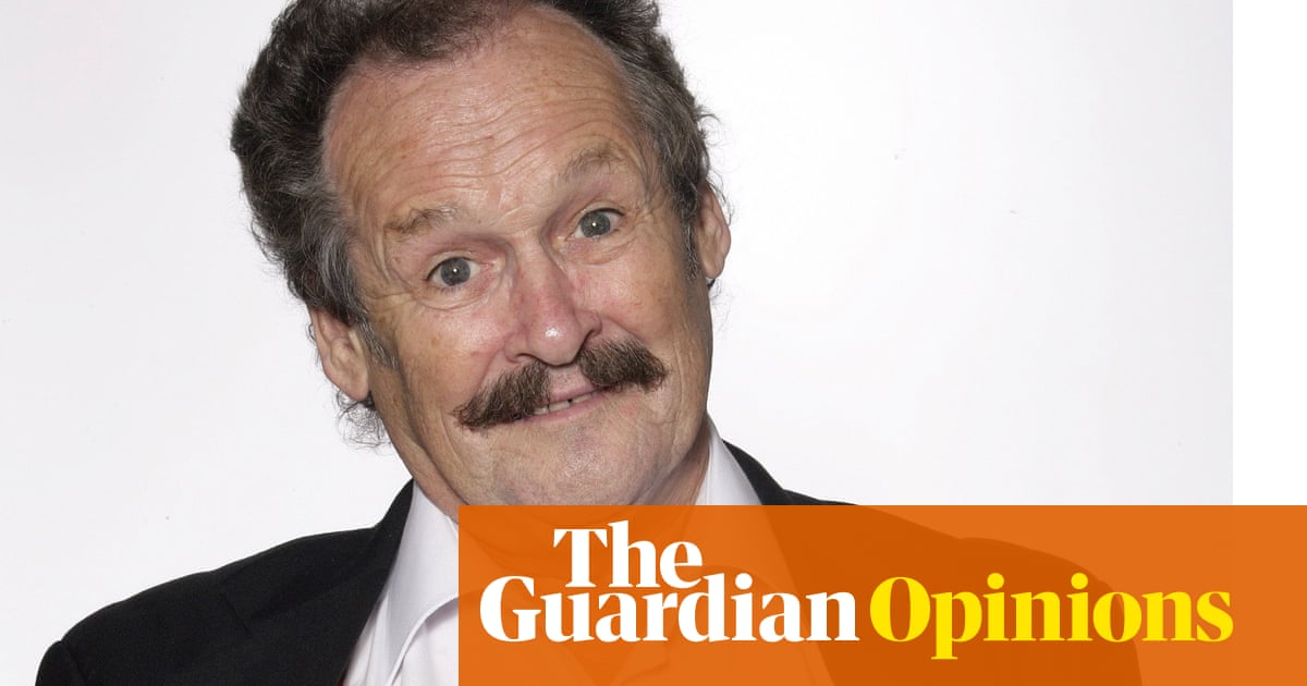 A Saturday night TV ratings weapon: Bobby Ball | Mark Lawson