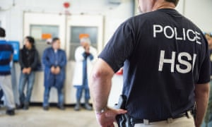 The fake university was in fact being run by Ice's Homeland Security Investigations (HSI).