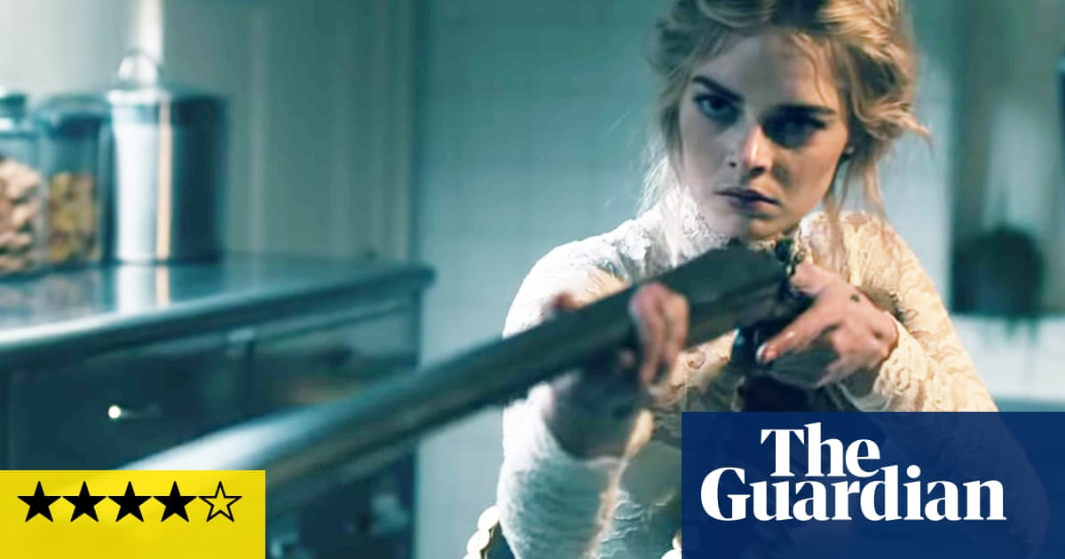 Ready Or Not review – a wedding night with a gory class-war twist