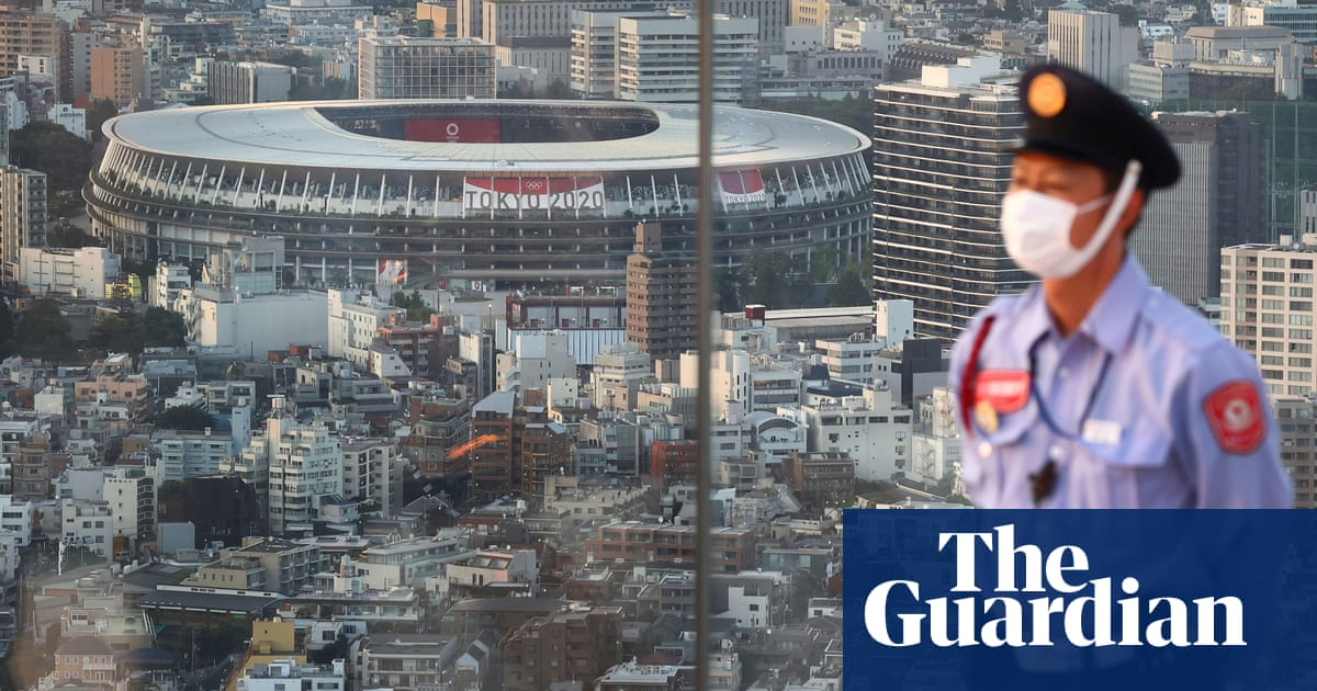 Tokyo 2020 on a knife edge as rumours spread as quickly as Covid