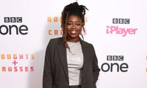 'You want my talent but you don't want me': BBC Radio 1 presenter Clara Amfo.