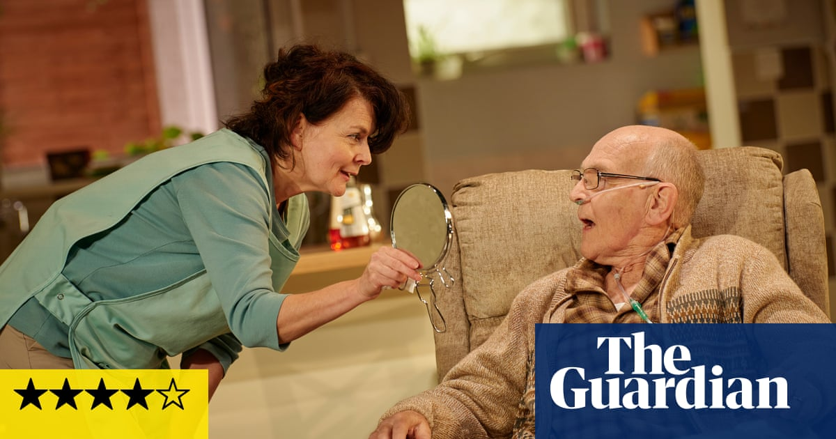 One Good Turn review – everyday questions of love and mortality