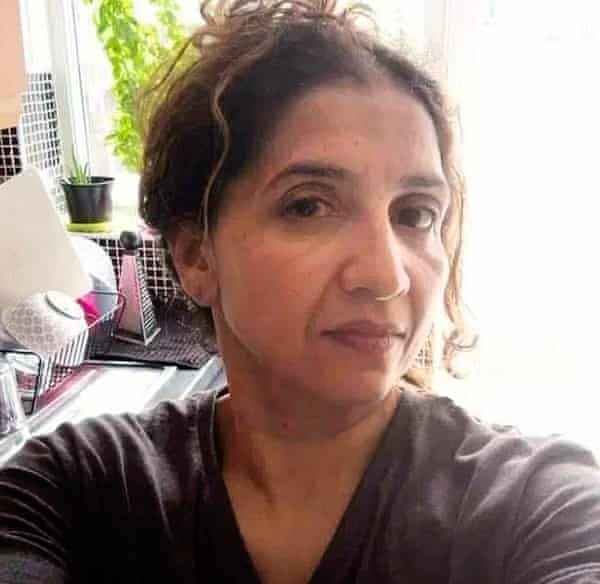Tahira Jabeen