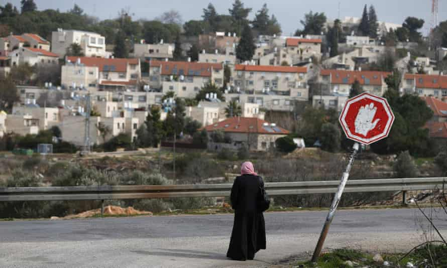 The Israeli settlement of Beit El, on the occupied Palestinian territories of the West Bank, is regarded by most of the international community as illegal.