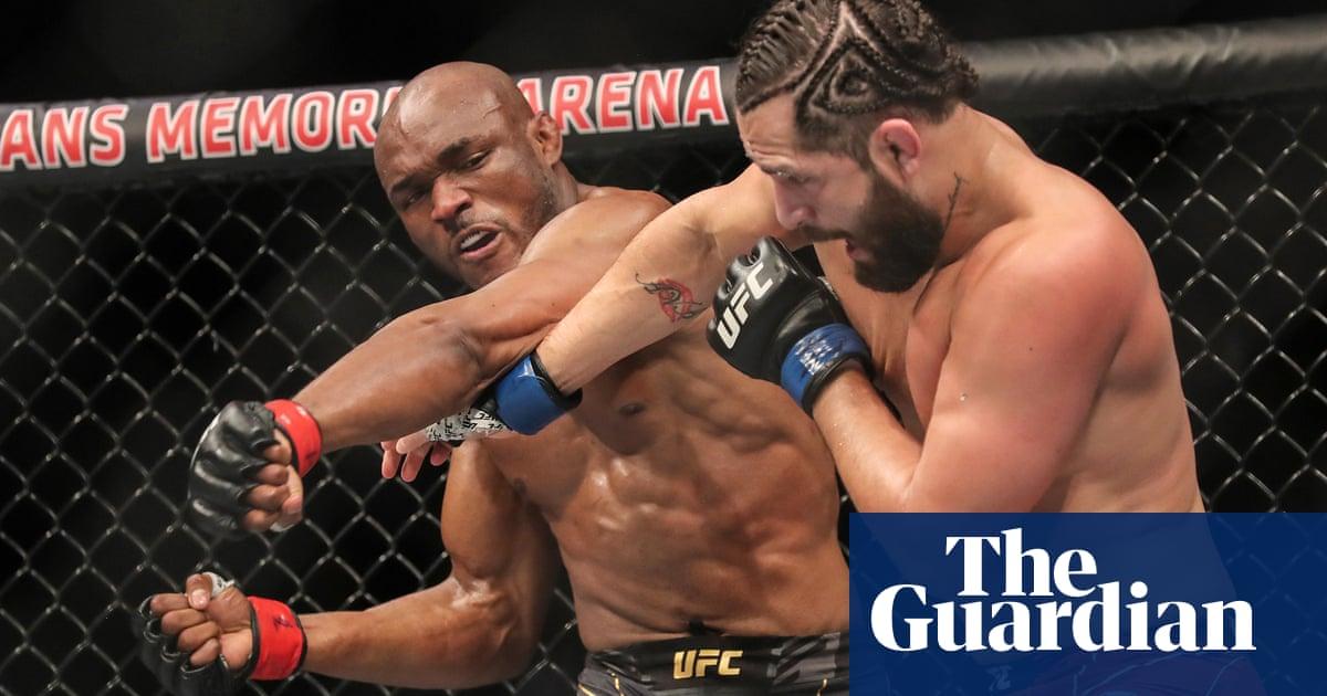 UFC 261: Usman defends belt with brutal knockout at full-capacity Florida arena