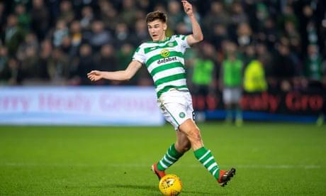 Football transfer rumours: Celtic's Kieran Tierney to Dortmund?