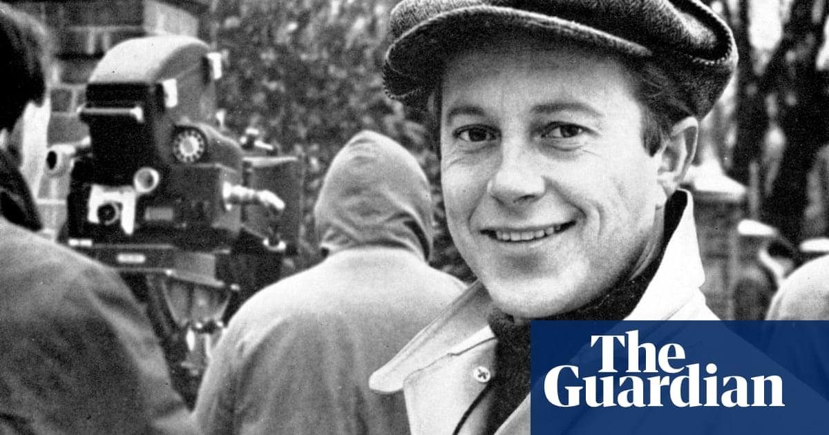 Nicolas Roeg obituary | Film | The Guardian