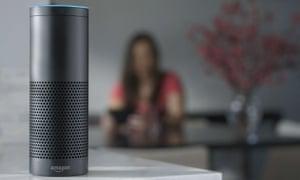 Mary Meeker technology Amazon Echo