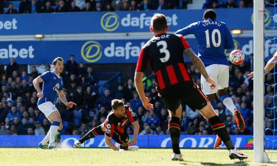 Everton v Bournemouth - Premier League