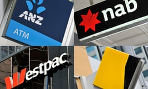 The behaviour of Australia's big four banks, as well as insurance and superannuation providers, has been under scrutiny.