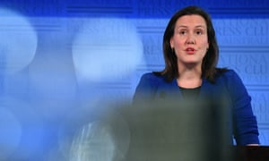 Kelly O'Dwyer has responded to criticisms of her party's lack of female representation.