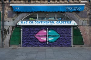 A&C Continental Delicatessen, 3 Atlantic Road