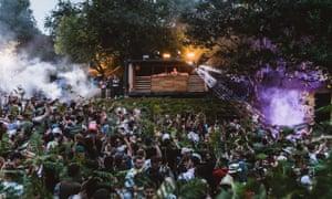 Houghton Festival, Norfolk