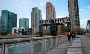 Amazon had planned to build a new site in Long Island City, Queens.